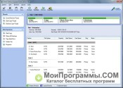 Скриншот AOMEI Partition Assistant