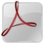 Программа для просмотра PDF Adobe Acrobat