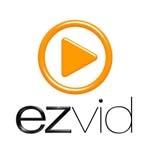 Программа для захвата видео с экрана Ezvid
