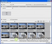 Nikon Transfer скриншот 1