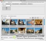 Nikon Transfer скриншот 3