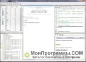 Скриншот Scilab