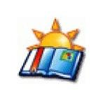 Программа для взаимодействия с текстовыми файлами Sunrav bookoffice