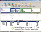 Partition Table Doctor скриншот 1