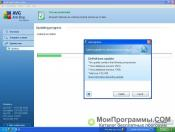 AVG для Windows 7 скриншот 1