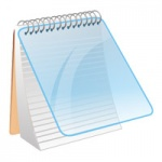 Notepad для Windows XP