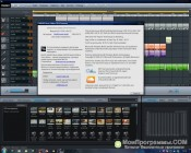 Скриншот Magix music maker