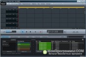 MAGIX Music Maker скриншот 2