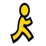 Программа для быстрого обмена сообщениями через интернет AOL Instant Messenger
