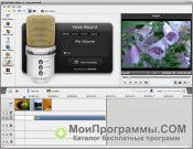 AVS Video Editor скриншот 2