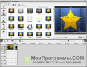 AVS Video Editor скриншот 3