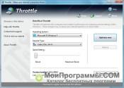 Throttle скриншот 1