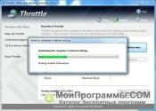 Throttle скриншот 2
