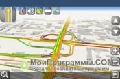 Navitel Navigator скриншот 3