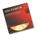 Программа для проверки CD-дисков и USB-накопителей на наличие ошибок CDCheck