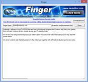 Finger скриншот 4