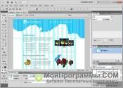 Adobe Fireworks скриншот 1