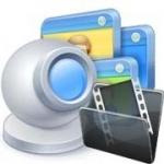 Программа для организации видео трансляции Manycam