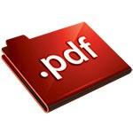 Программа для работы с текстовыми файлами Pdfmaster