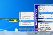 WampServer скриншот 3
