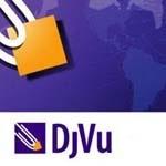 Приложение для чтения файлов в формате дежавю Djvu Viewer