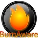 Программа для работы с дисками BurnAware Professional
