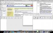 SeaMonkey для Mac OS скриншот 3