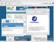 SeaMonkey для Windows XP скриншот 3