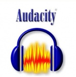 Audacity для Windows 8