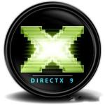 Системная программа DirectX