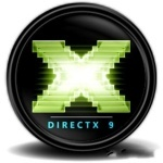DirectX для Windows XP
