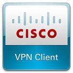 Программа для работы с удаленным доступом к сети Cisco vpn client