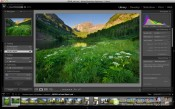 Adobe Photoshop Lightroom скриншот 3