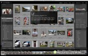Adobe Photoshop Lightroom скриншот 4
