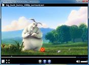 VSO Media Player скриншот 1