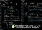 AutoCAD Electrical скриншот 2