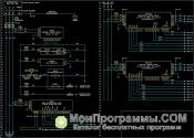Скриншот Autocad electrical