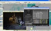 Скриншот Unreal Development Kit