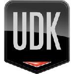 Программа для создания новых игр Unreal Development Kit