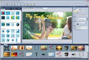 SlideShow Maker скриншот 2