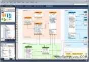 MySQL Workbench скриншот 4