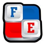 Программа для просмотра и редактирования системных шрифтов FontExpert