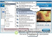 IWisoft Free Video Converter скриншот 4