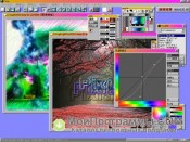 Pixia скриншот 4