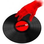 Virtual DJ pro 7.4