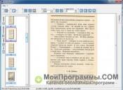 DjVu Reader скриншот 4
