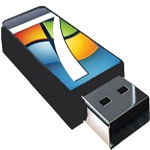 Windows 7 USB DVD Download Tool для Windows XP