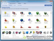 IconPackager скриншот 2