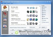 IconPackager скриншот 4