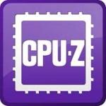 Системная программа CPU-Z
